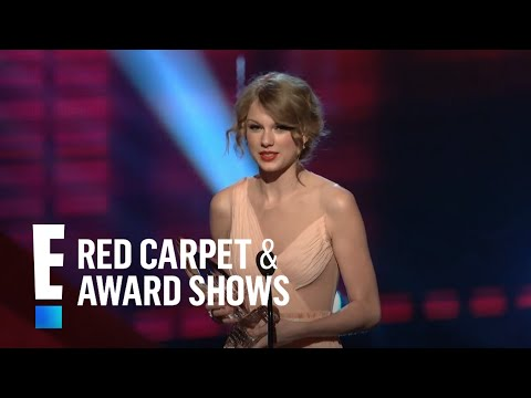The People's Choice for Favorite Country Artist is Taylor Swift