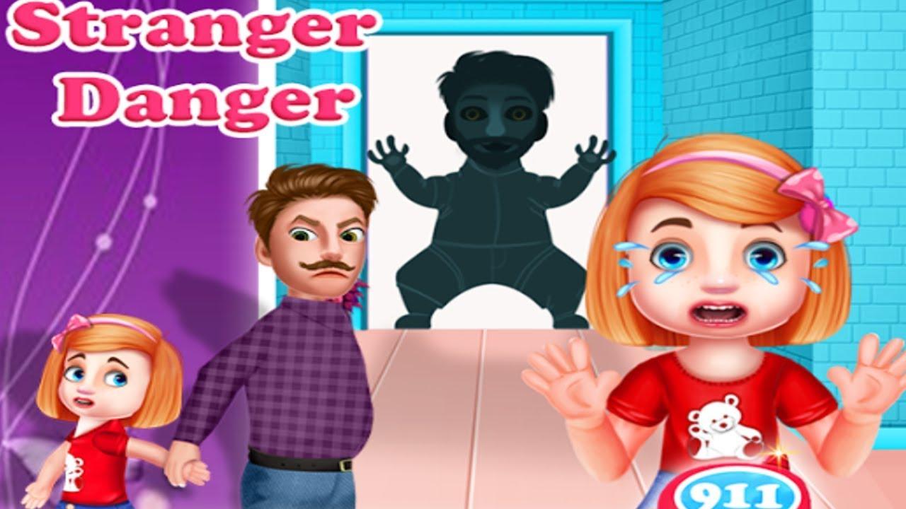Stranger Danger For Kids