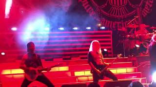 Lamb of God-512(Live) Tinley Park 05/25/18