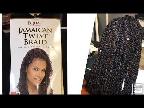 how-to|-jamaican-twist|-marley-twist|-marley-hair|-natural-twist|-big-chop