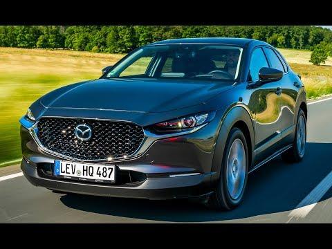 2020 Mazda CX-30 – Excellent Small SUV