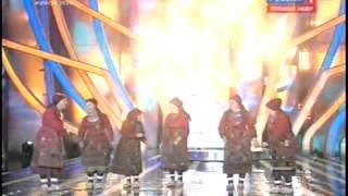 EUROVISION 2012 - RUSSIA  vusal