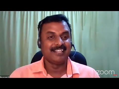 ஆற்றல்மிகு ஆசிரியர் நிகழ்வு: 32 || சிறப்பு விருந்தினர்: திரு. இரா. இளவரசன்