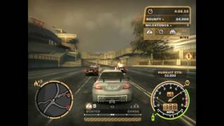 Need For Speed Most Wanted Hot Pursuit