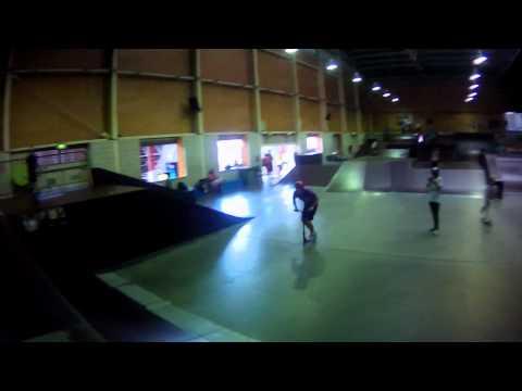 2nd Flip Attempt