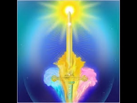 Archangel Michael - Cutting ties of attachment from your past