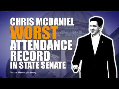 Life - Chris McDaniel's Failed Record