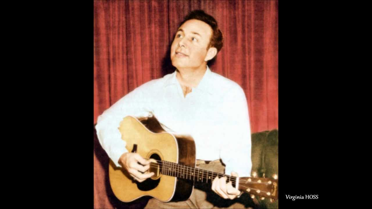 Jim Reeves This World Is Not My Home 1962 With Lyrics Youtube