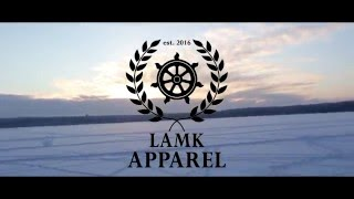 видео: Lamk Apparel
