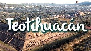 Teotihuacán, la guía definitiva para las pirámides