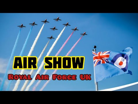Air Show UK - Travel with CM