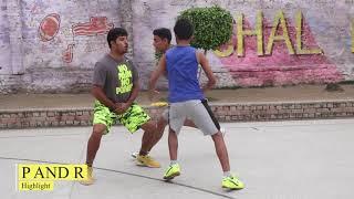 Puneet Mishra | Basketball Highlights
