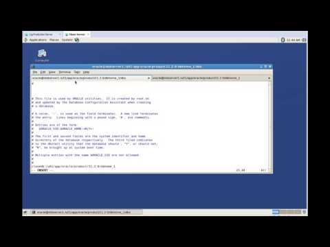 Cloning Oracle Database using RMAN