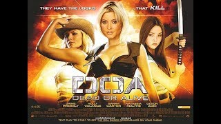 New Hollywood Full Movie Dead or Alive Hindi Dubbed.