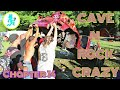 Capture de la vidéo 20In17: Chapter 14 Cave N Rock Craziness (Icp Documentary)