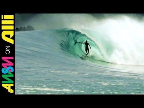 AWSM on Alli Full Episode 25 | Back to X with Ken Block, Poler's Napsack + Top 5 Videos