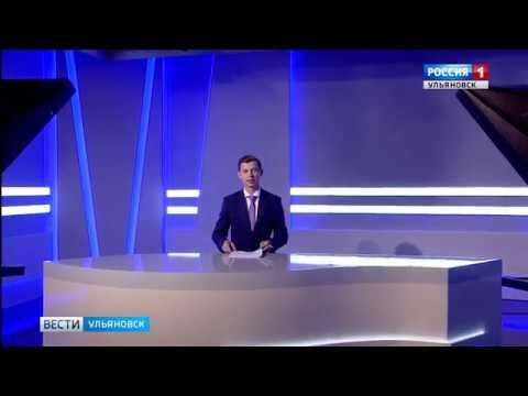 Новая студия ГТРК