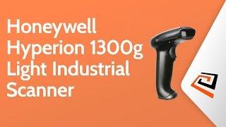Honeywell Hyperion 1300g Light Industrial Scanner