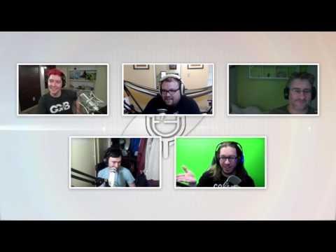 Mindcrack Podcast - Episode 158 with Pryo