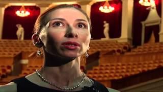 Народная артистка России Анна Жарова. Фильм 2013 года