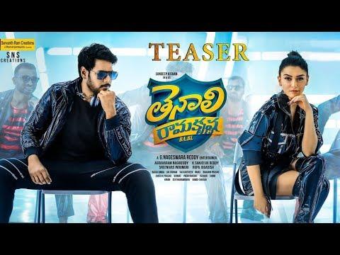Sundeep Kishans Tenali Ramakrishna BABL 2019 Teaser