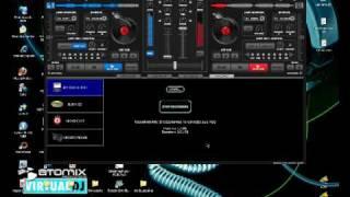 DJ Juan Mixing 2010