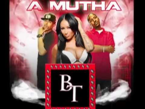 """NeX 2 KiN (Formerly Known as BloodTies) """"Bad Than A Mutha"""" (Album Version)"""