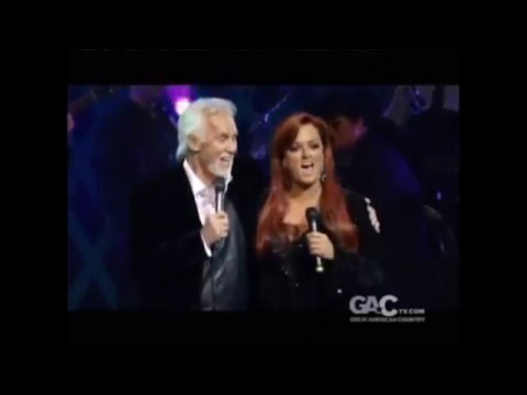 Just Dropped In  Kenny Rogers and Wynonna Judd