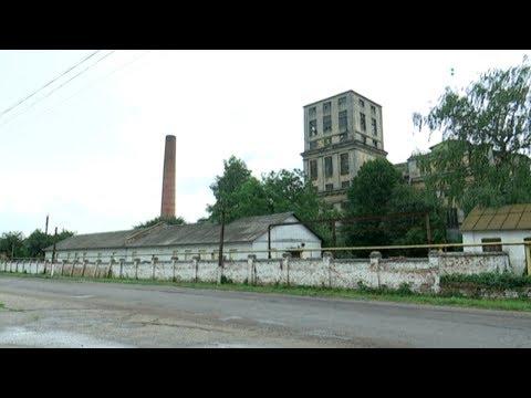 UA:СУМИ: Під стінами заводу, що на Конотопщині, люди протестували проти забруднення повітря