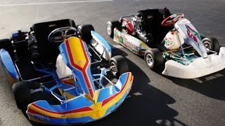 Auction Hunters: Modified Go-Karts