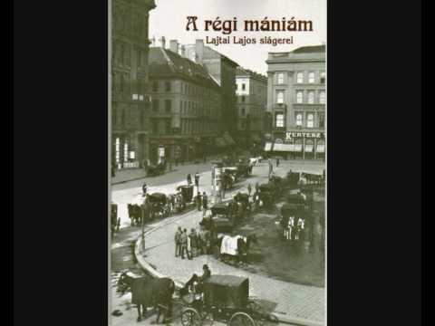 A régi mániám - Csákányi László