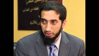 Respond on the mockery of the Islam & Prophet Muhammad by Ustadh Nouman Ali Khan