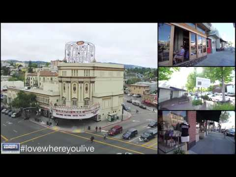Living in Oakland-Piedmont, CA Community Video | Presented by Coldwell Banker