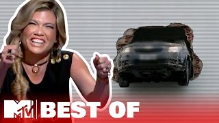 Ridiculousnessly Popular Videos: (Mostly) Bad Drivers Edition | #AloneTogether