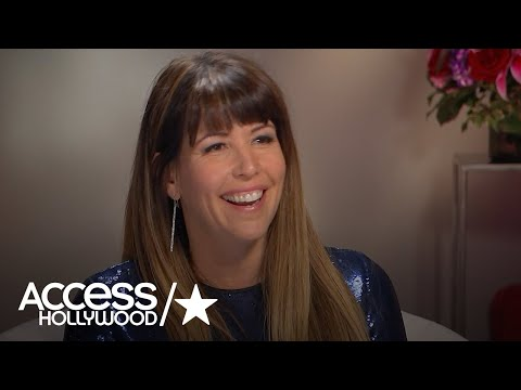 Patty Jenkins On Ground-Breaking Women Leading The Charge For Change | Access Hollywood