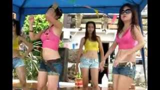 Repeat youtube video โคโยตี้ บ้านโคราช สงกรานต์ (เด็ด)2555