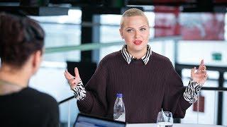 Justė Arlauskaitė-Jazzu pristato užsienyje kurtą vaizdo klipą: tai naujoji aš!