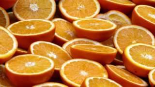 AFTER PARTY - Ona lubi pomarańcze Bass