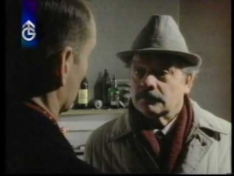 A Touch Of Frost Trailer Itv Granada 1995 Youtube