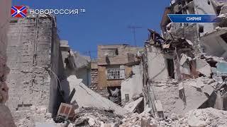 ЕС критикует авиаудары коалиции США в Сирии