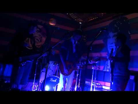 Sloshpit - Live at Cafe Latte