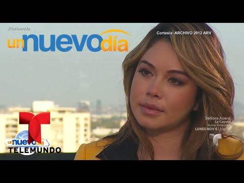 ¿Chiqus Rivera tuvo una relación con Esteban Loaiza? | Un Nuevo Día | Telemundo