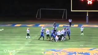 Dillon Chaney:Crenshaw High School Senior Season Highlights