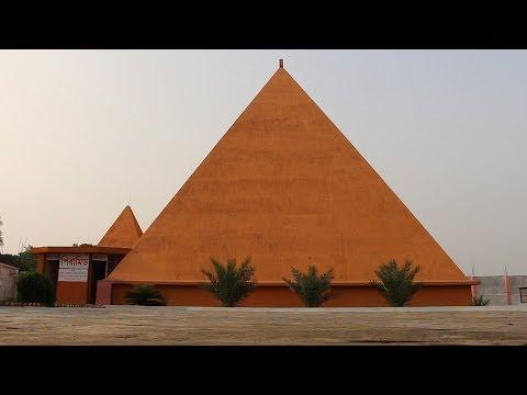 Razmoni Pyramid |