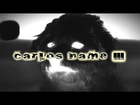 Carlos Name 3
