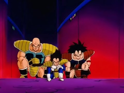 What Is The Story Of The Saiyan Survivors?