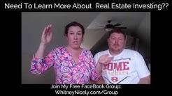 Real Estate Buyer Credit Repair