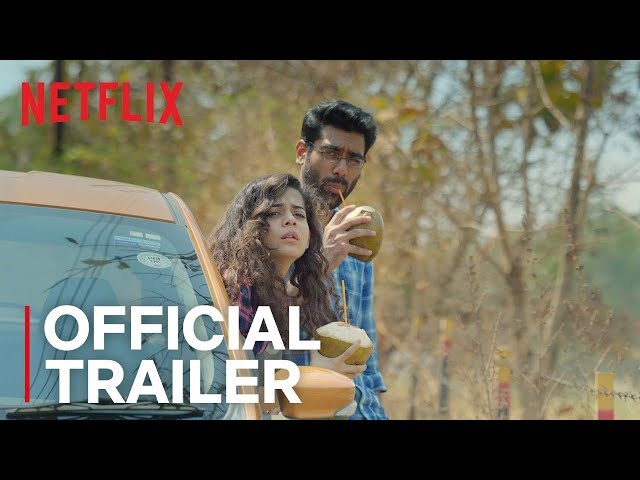 Little Things | Official Trailer | Netflix