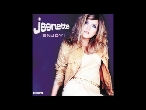 Jeanette - Oh Shit, I Love You (Official Audio)