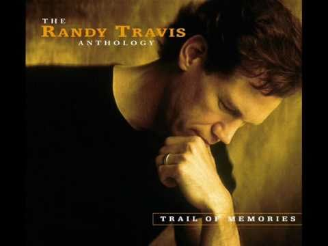 Deeper Than the Holler - Randy Travis w/ lyrics